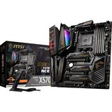 MSI MEG X570 ACE AMD X570 So.AM4 Dual Channel DDR4 ATX Retail