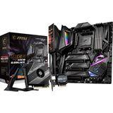MSI MEG X570 GODLIKE AMD X570 So.AM4 Dual Channel DDR4 ATX Retail