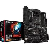Gigabyte X570 Gaming X AMD X570 So.AM4 Dual Channel DDR ATX Retail