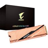 1000GB Gigabyte M.2 SSD NVMe