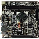 Biostar A68N-5600E (AMD Pro A4-3350B,mITX,DDR3,R4)