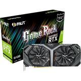 8GB Palit GeForce RTX 2080 SUPER GameRock Premium DDR6 (Retail)