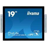 "19"" (48,26cm) iiyama ProLite TF1934MC-B6X schwarz 1280x1024"