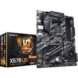 Gigabyte X570 UD (X570,ATX,DDR4,AMD)