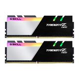 16GB G.Skill DDR4 PC 3600 CL14 KIT (2x8GB) 16GTZN NEO