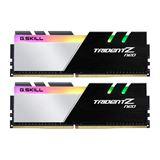 16GB G.Skill DDR4 PC 2666 CL17 KIT (2X8GB) 16GTZN NEO