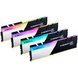 64GB G.Skill DDR4 PC 3000 CL16 KIT (4x16GB) 64GTZN NEO
