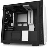 NZXT H210i Mini-ITX Glasfenster CA-H210i-W1 weiss