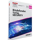Bitdefender Total Security 2020 3 Geräte / 18 Monate
