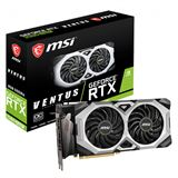 8GB MSI GeForce RTX 2080 SUPER Ventus XS OC PCI-E, HDMI, 3xDP