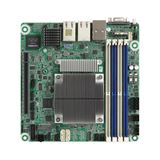ASRock Mainboard EPYC3101D4I-2T AMD EPYC 3101 Processor