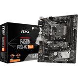 MSI B450M PRO-M2 MAX AM4 7B84-017R (Retail)