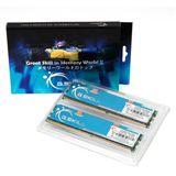 2GB G.Skill Value DDR2-800 DIMM CL4 Dual Kit