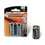 Ansmann Alkaline Premium Mignon (AA) 4er