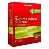 Lexware Faktura + Auftrag 2020 FFP Jahresversion (365-Tage