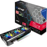 8GB Sapphire Radeon RX 5700 XT Nitro+ Special Edition Aktiv PCIe 4.0