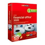 Lexware financial office 2020 Jahresversion 365 Tage