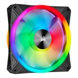 Lüfter Corsair 140*140*25 QL140 RGB Pro LED Fan, Single