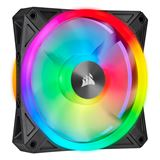 Lüfter Corsair 120*120*25 QL120 RGB Pro LED Fan, Single