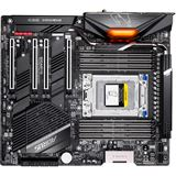 Gigabyte TRX40 AORUS MASTER So. sTRX4 Quadchannel DDR4 ATX
