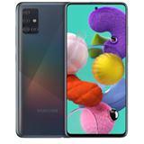 Samsung Galaxy A51 A515F 128 GB, Prism Crush Black
