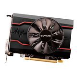 2GB Sapphire Radeon RX 550 Pulse 64-BIT GDDR5, DVI, HDMI, DP