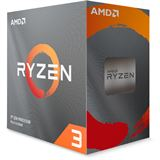 AMD Ryzen 3 3300X 4x 3.80GHz So.AM4 BOX
