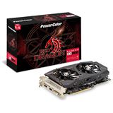8GB Powercolor Radeon RX 580 Red Dragon V3 DDR5 PCIe 3.0 x16