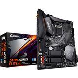 Gigabyte Z490 AORUS ELITE AC ATX So.1200