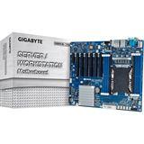 Gigabyte Mainboard MU71-SU0 So.3647