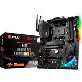 MSI B450 Gaming Pro Carbon Max WIFI, So.AM4 (7B85-011R)