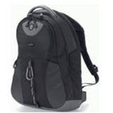 "Dicota Notebook Rucksack BacPac Mission XL 17"" (43,18cm) schwarz"