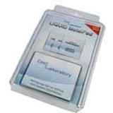 (€181,17*/100g) CoolLaboratory Liquid MetalPad 3xCPU+Reinigung