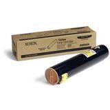 Xerox Toner 106R01162 gelb
