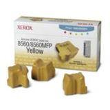 Xerox Toner 108R00725 Gelb Kit