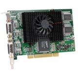 128MB Matrox G450 MMS Aktiv PCI (Bulk)