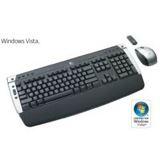 Logitech Pro 2400 Cordless Desktop OEM