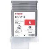 Canon Tinte PFI-101R 0889B001AA rot