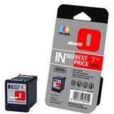 Olivetti Tinte B0509 cyan/magenta/gelb