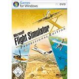Flight Simulator X - Professional (PC)