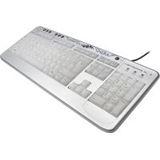 Revoltec Lightboard XL 2 Serie silber