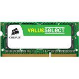 2GB Corsair ValueSelect DDR2-667 SO-DIMM CL5 Single