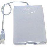 Teac 3.5 silver USB 2.0 extern bulk