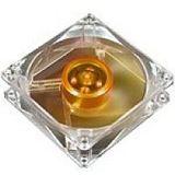 Akasa Ultra Quiet Amber Series 80x80x25mm 1800 U/min 20 dB(A)