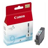 Canon Tinte PGI-9PC 1038B001 cyan photo