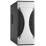 µATX Chieftec Maestro CS-01B-SL Desktop Tower o.NT
