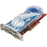 512MB HIS Radeon X1950Pro IceQ3 Turbo Rev. 2 GDDR3 2xDVI TVOu