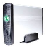 "3.5"" (8,89cm) Fantec DB-339U2 Alu IDE USB 2.0 Silber"