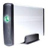 "3.5"" (8,89cm) Fantec DB-339US Alu SATA USB 2.0"