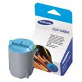 Samsung Toner CLP-C300A/SEE cyan